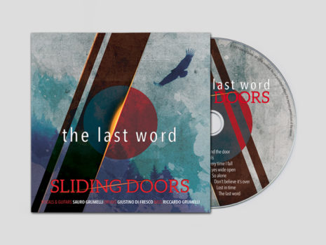 Cover CD Sliding Doors